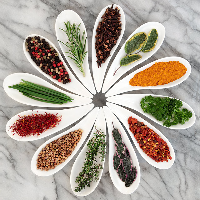 Sample Lab - The Chesapeake Spice Company The Chesapeake